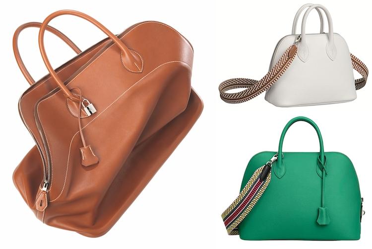 【10Why個為什麼】Hermès迷你包「Bolide 」全球賣翻,史上第一款拉鍊包,靈感原來跟賽車有關!-11