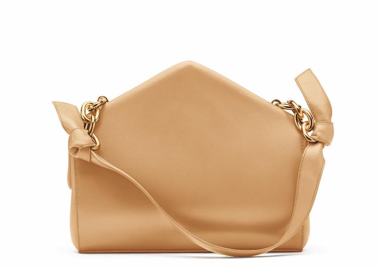 2021春夏腋下包推薦Top10!Dior「馬鞍包」、Chloé「BonBon」...,Prada「Cleo」人氣爆增-4