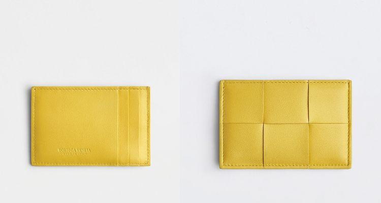 名片夾推薦Top 15!LV、Dior、Gucci...小資女年終犒賞自己就買它-8