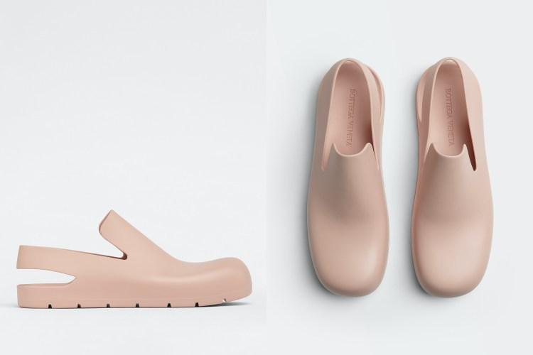 2021精品拖鞋推薦Top5!BV 、Dior、Balenciaga....LV螢光桃紅老花鐵定稱霸梅雨季節-3