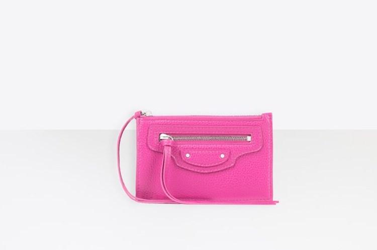 精品卡夾推薦Top10!LV、BV、Dior 到Fendi搶推 「粉色」 ,時髦、財運一次到手-5