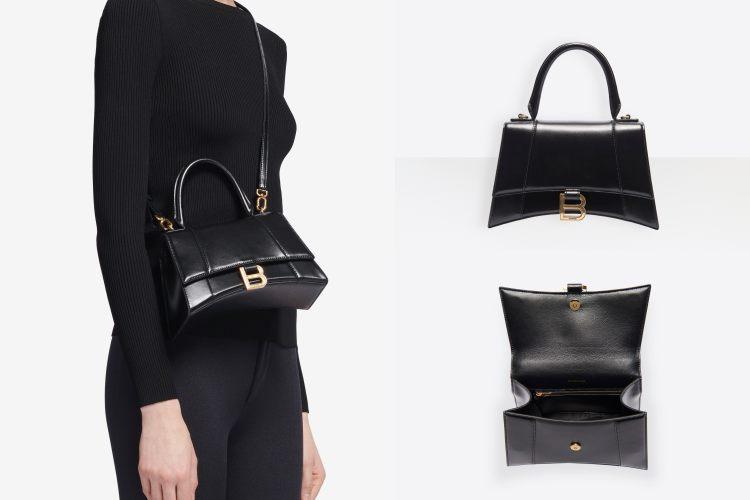 金釦包推薦Top 10 !Dior、LV、Celine、Fendi...第一款精品包怎麼買?關鍵是「黑包配金釦」-6
