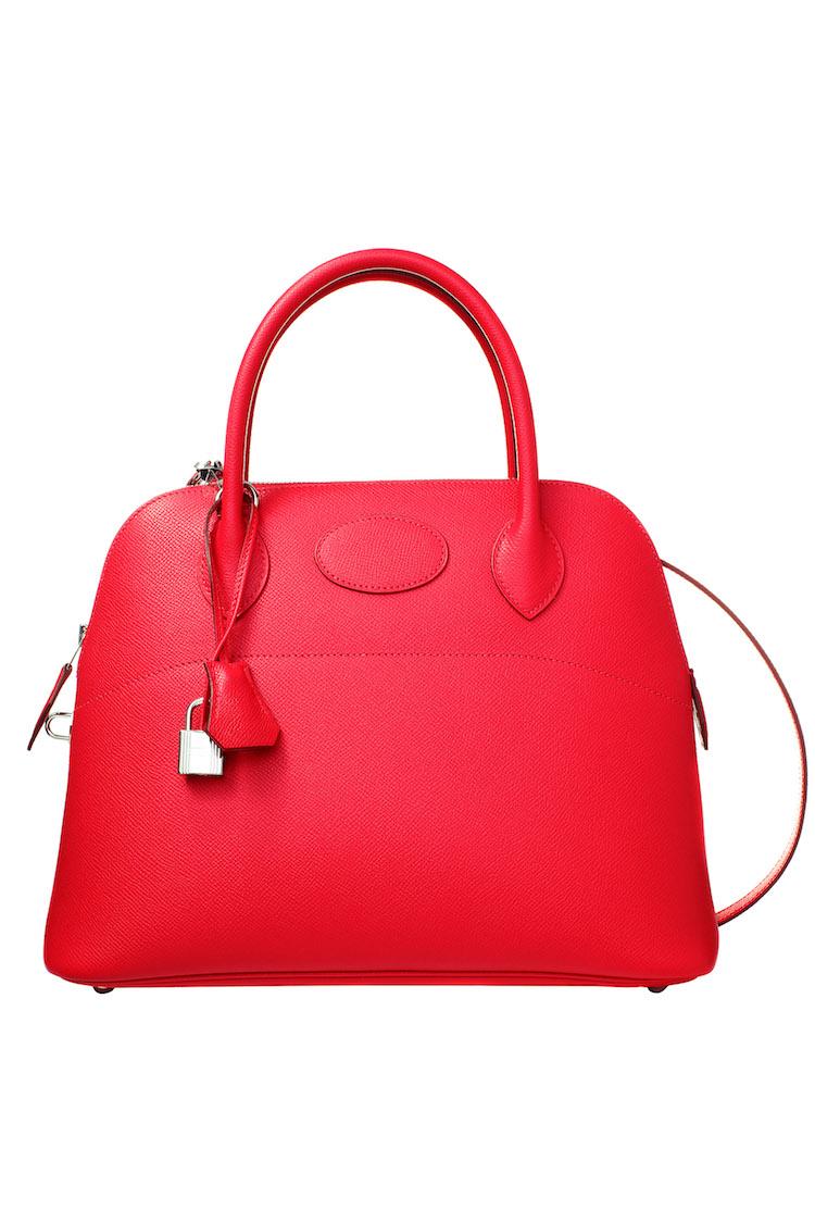 【10Why個為什麼】Hermès迷你包「Bolide 」全球賣翻,史上第一款拉鍊包,靈感原來跟賽車有關!-10