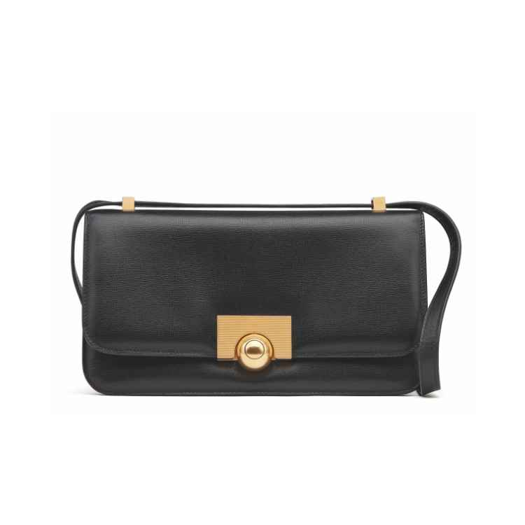 精品包入門款推薦這20款 !BV、Celine、Dior、Gucci....第一款包絕對要挑「金釦包」-2