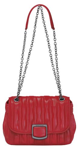 紅色包包推薦Top 10 !LV、Chanel、Celine..色彩心理學家認為「紅色」帶來好人緣!-7