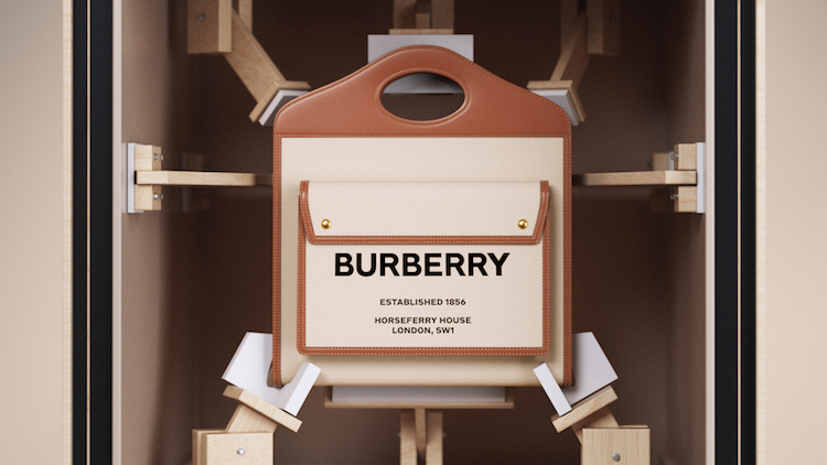 孫芸芸到許路兒都搶背!Burberry「口袋包」竄升品牌新經典!-1