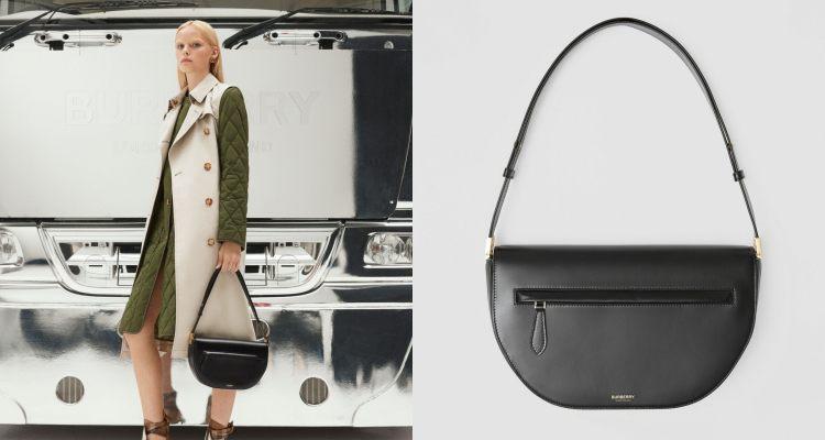 金釦包推薦Top 10 !Dior、LV、Celine、Fendi...第一款精品包怎麼買?關鍵是「黑包配金釦」-5