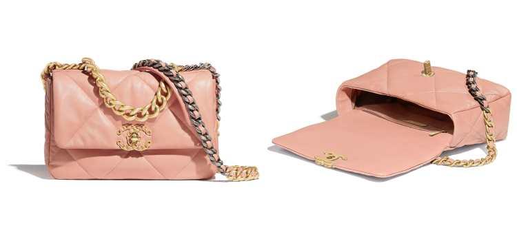 2020年包包關鍵字是「粗鏈帶」!Chanel、BV到LV全跟上,要酷要優雅一包搞定-0