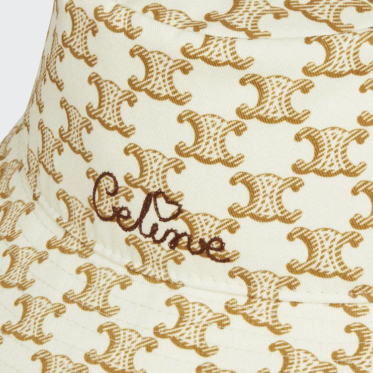 Celine老花包縫上「愛心」更難搶!BLACKPINK Lisa牛仔穿搭配的這款包準備秒殺-3
