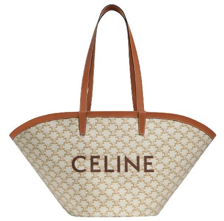 2021帆布包推薦Top10,Chanel、Celine、Dior...全都有,大容量輕旅行首選-1