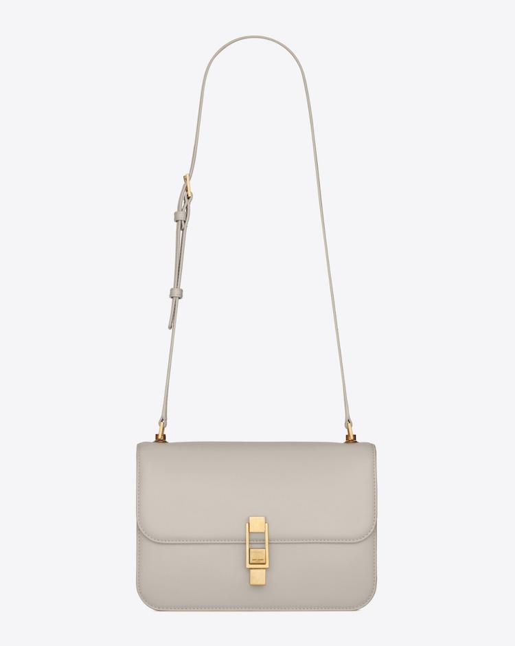 白色方包推薦Top10!Chanel、Dior、LV....百搭又經典,第一款精品包就選它!-4