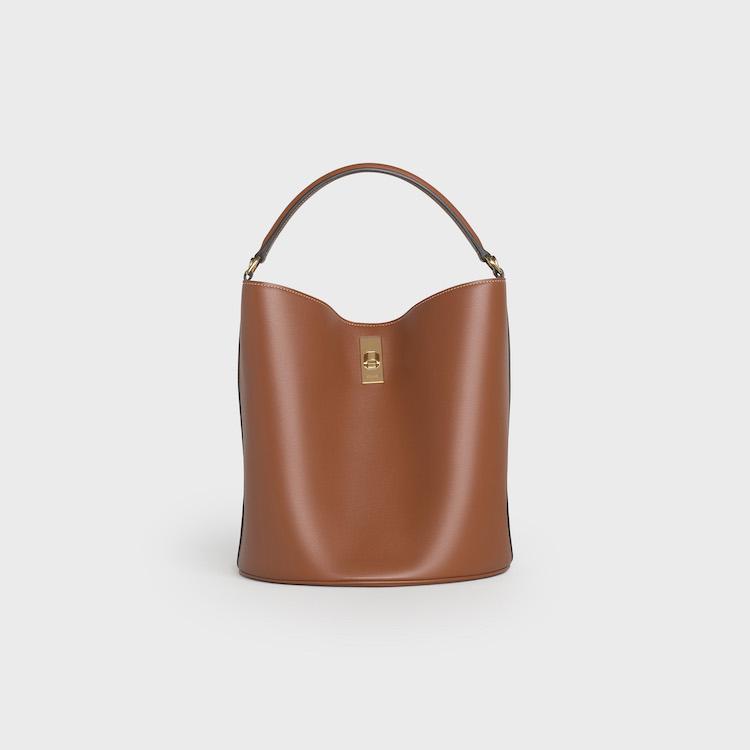 精品包入門款推薦這20款 !BV、Celine、Dior、Gucci....第一款包絕對要挑「金釦包」-3