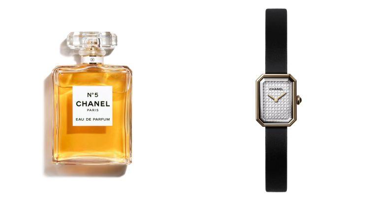 Chanel手錶首推Première!品牌第一支手錶推出山茶花吊飾新款,小香迷怎麼能不收藏?-1