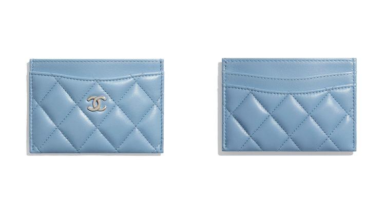 名片夾推薦Top 15!LV、Dior、Gucci...小資女年終犒賞自己就買它-0