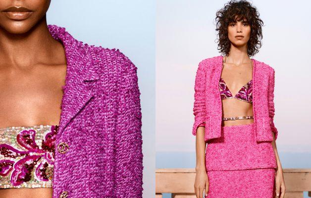 Chanel 2021度假系列剛上架已經快完售!5個重點看創意總監的革新設計-0