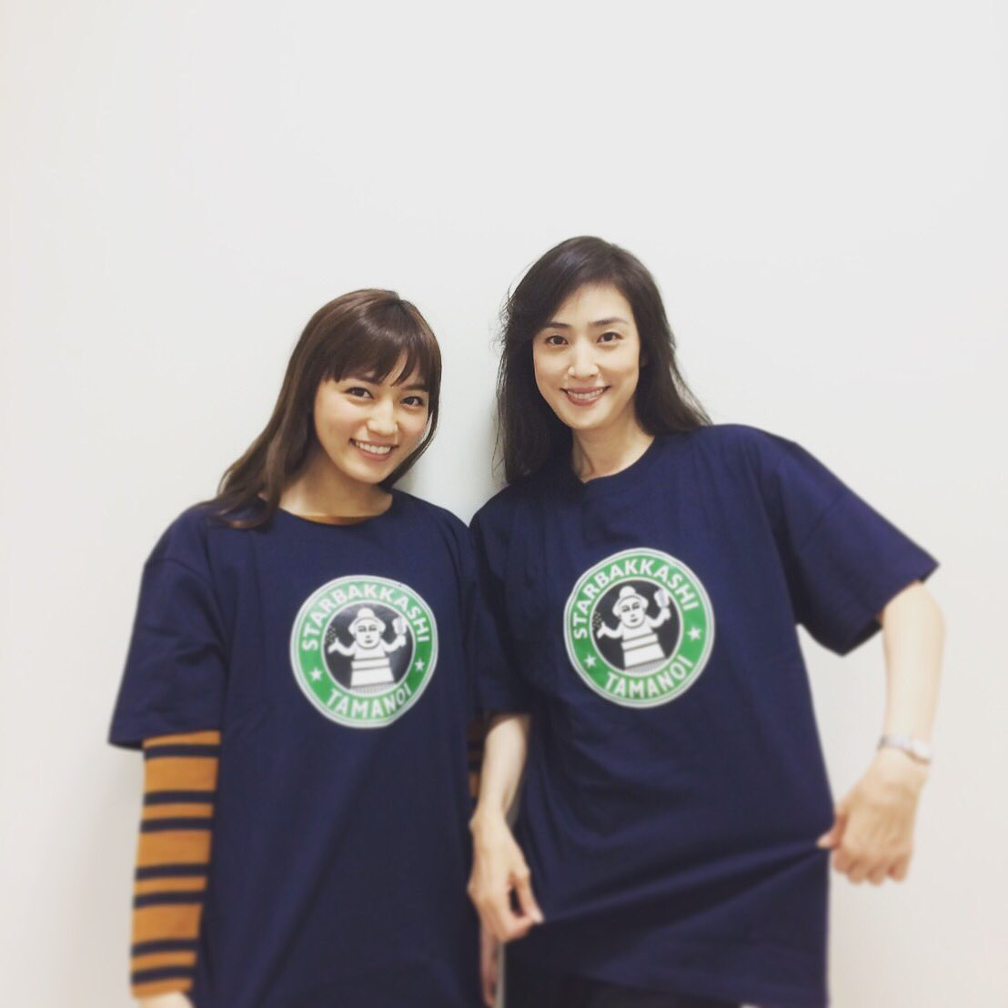 新垣結衣、綾瀨遙又上榜!日劇最受歡迎親子組合Top5,這對「母女」榮獲冠軍-0