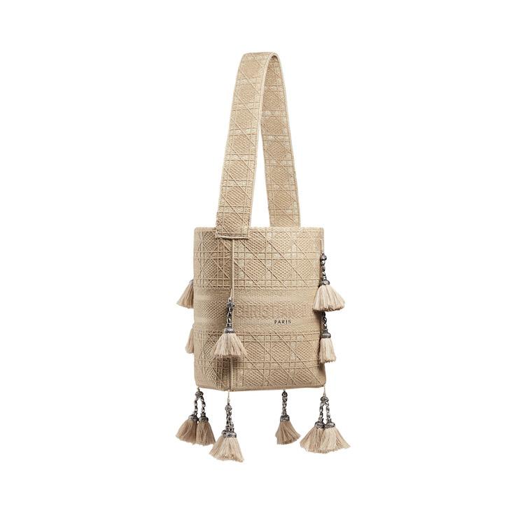 Dior春夏包包推薦Top10!馬鞍包、丹寧蒙田包...2021秒殺款絕對有刺繡水桶包-3