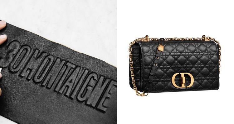 【10Why個為什麼】Dior包包推薦「Caro」!延續蒙田包設計,連BLACKPINK智秀也狂愛!-1