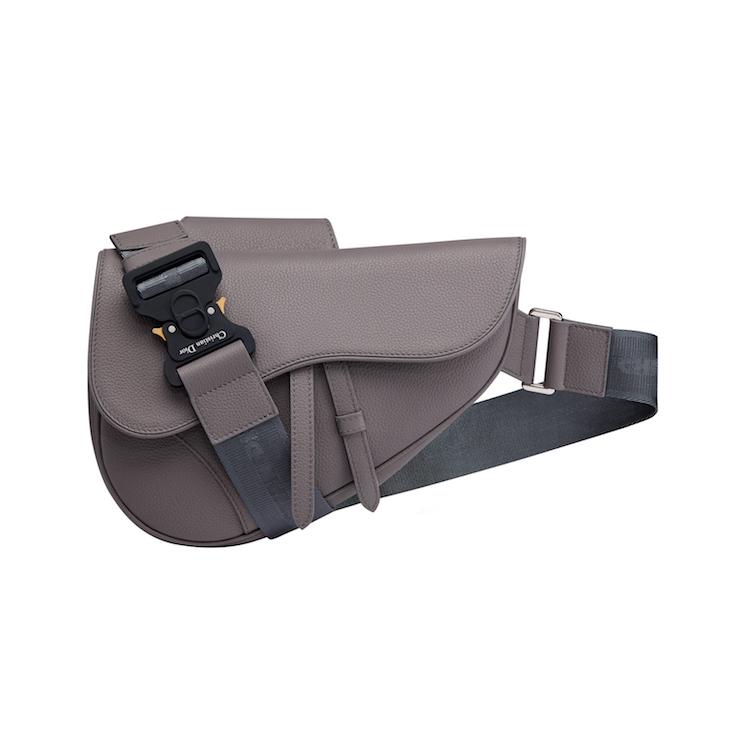 Dior馬鞍包賣到缺貨再升級!這15個延伸款馬鞍包,讓你出門不撞包!-8