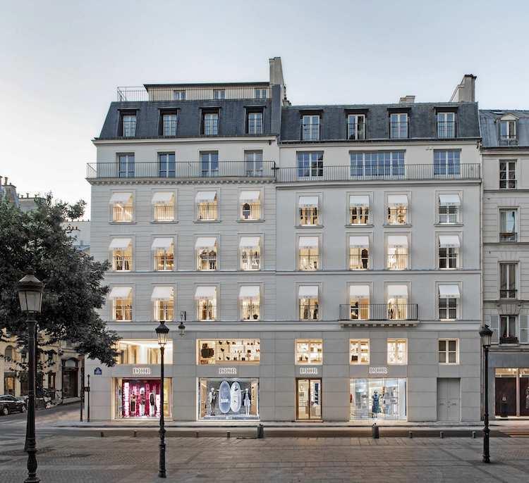 Dior包包再添新成員!全新St Honoré要來跟馬鞍包搶生意-0