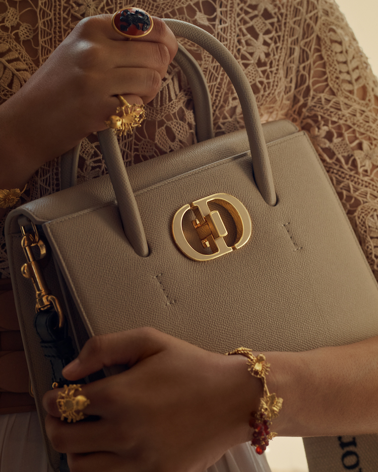 Dior包包再添新成員!全新St Honoré要來跟馬鞍包搶生意-3