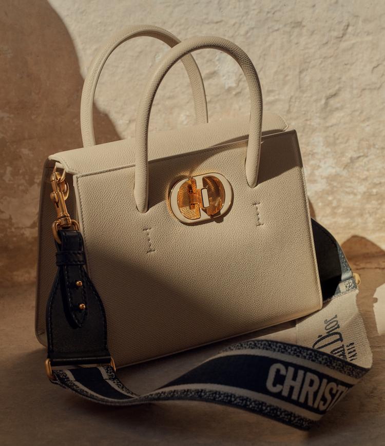 Dior包包再添新成員!全新St Honoré要來跟馬鞍包搶生意-5