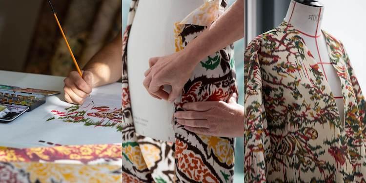 2021 Dior春夏系列線上直播觀看人數破紀錄,品牌用這5招吸引9500萬人眼球-6
