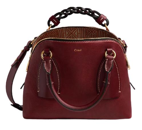 """2020秋冬包包流行""""酒红色""""!Chanel、Celine、Dior..10款不過時「酒红包」-6"""