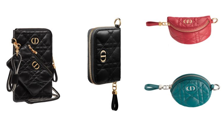 【10Why個為什麼】Dior包包推薦「Caro」!延續蒙田包設計,連BLACKPINK智秀也狂愛!-8