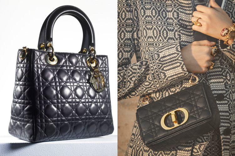【10Why個為什麼】Dior包包推薦「Caro」!延續蒙田包設計,連BLACKPINK智秀也狂愛!-3
