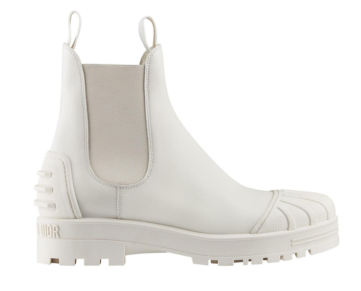 2020秋季短靴Top 10率先看!LV、Dior、Gucci...穿出+5cm逆天長腿就靠它-0