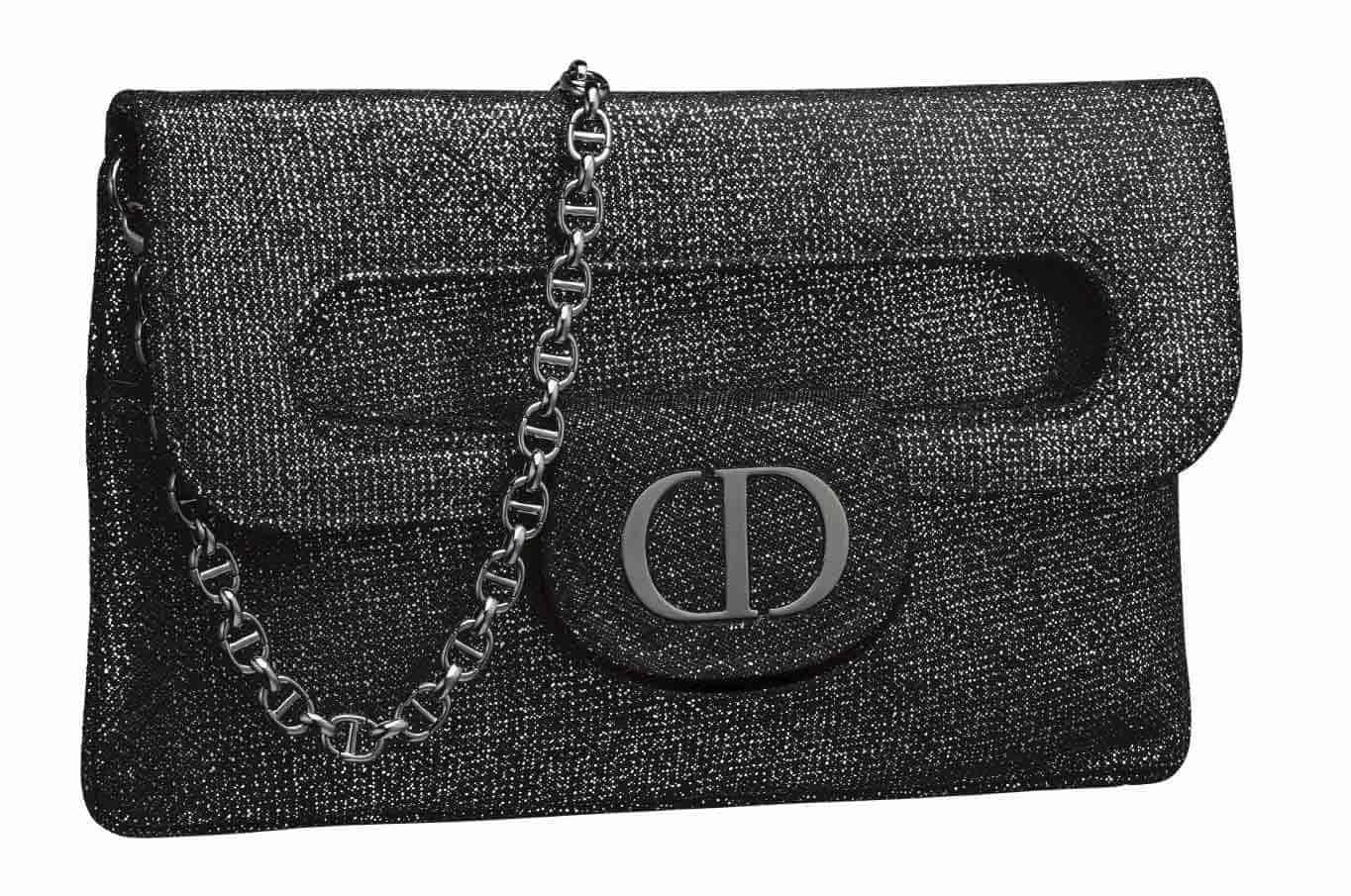 2021Dior包包保值推薦小黑包,30 Montaigne、Dior Caro....Jessica、蔡詩芸搶背同款Lady Dior-4
