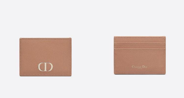 精品卡夾推薦Top10!LV、BV、Dior 到Fendi搶推 「粉色」 ,時髦、財運一次到手-1