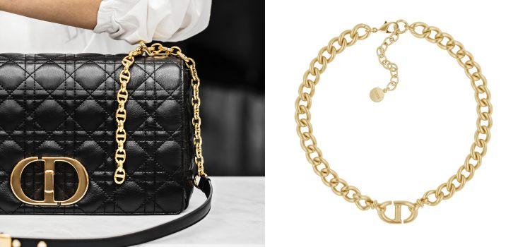 【10Why個為什麼】Dior包包推薦「Caro」!延續蒙田包設計,連BLACKPINK智秀也狂愛!-5
