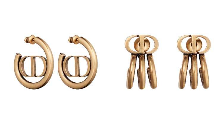 1萬元也能購入精品級珠寶?從Tiffany、Bvlgari、LV到Celine這5個品牌小資族也能無痛入手-8