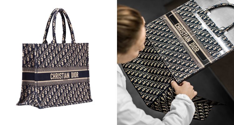 【10Why個為什麼】Dior馬鞍包、蒙田包都需要它!「Oblique老花」這10點讓男女都愛死!-5