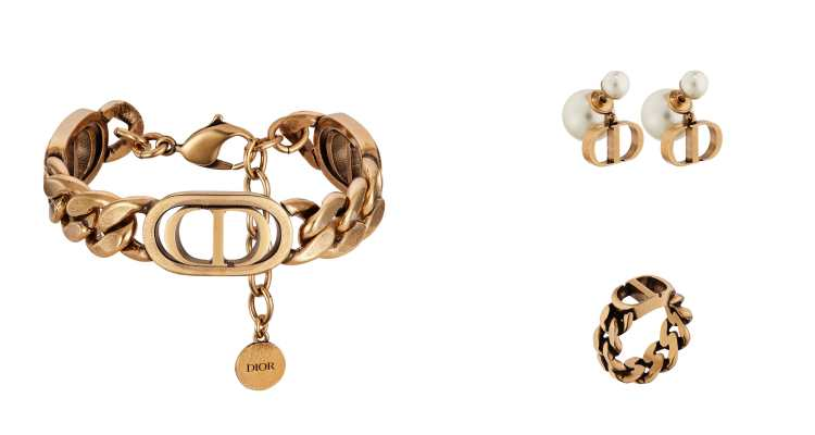 1萬元也能購入精品級珠寶?從Tiffany、Bvlgari、LV到Celine這5個品牌小資族也能無痛入手-9