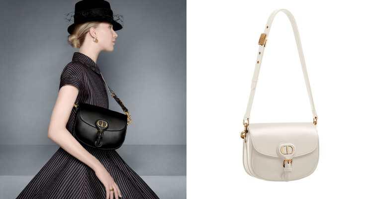 2020包包它最搶手?Dior、YSL到Gucci三大品牌搶推「馬鞍包」,背後藏的故事怎能不知道?-2
