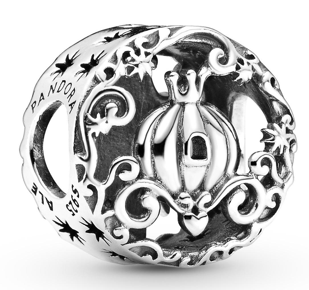 Pandora飾品聖誕限量登場!編輯精選「2000元有找」5款銀飾,小資女也能輕鬆入手-2