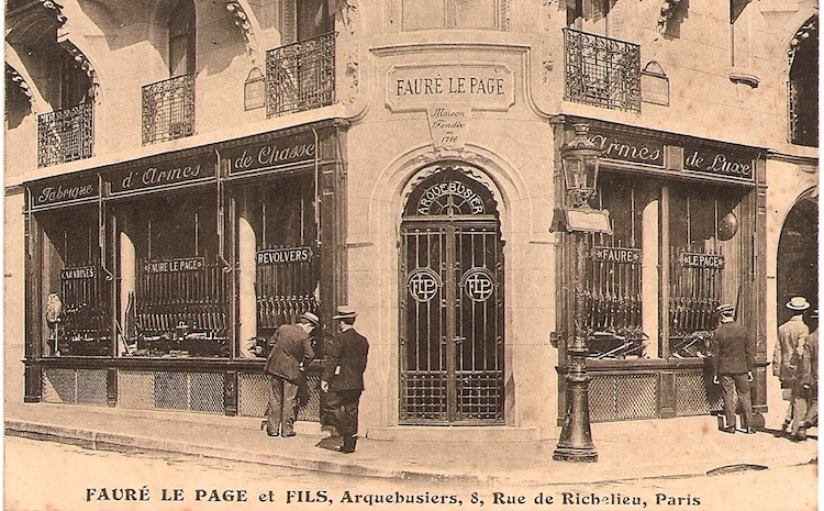 【10Why個為什麼】Goyard最大勁敵是它?法國百年老牌Fauré Le Page靠這10點讓理性的日本人也瘋搶!-0