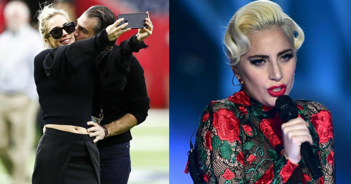 Lady Gaga訂婚