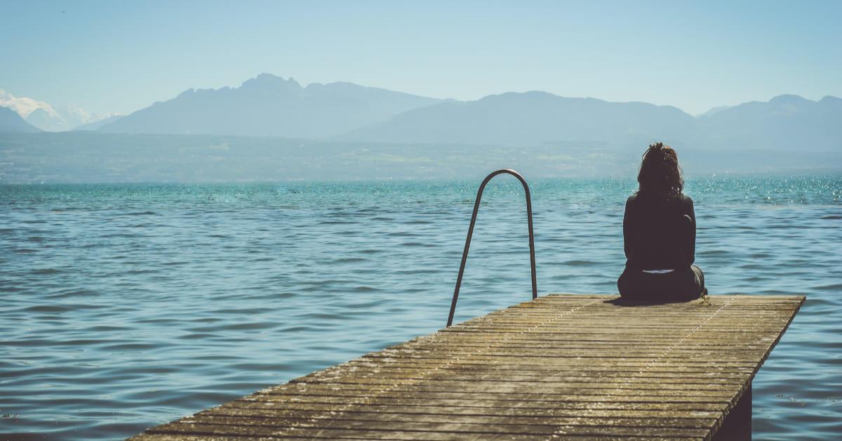 交往前必問自己的4個問題! 「為逃避某種狀態的戀愛,不健康也不持久」-1
