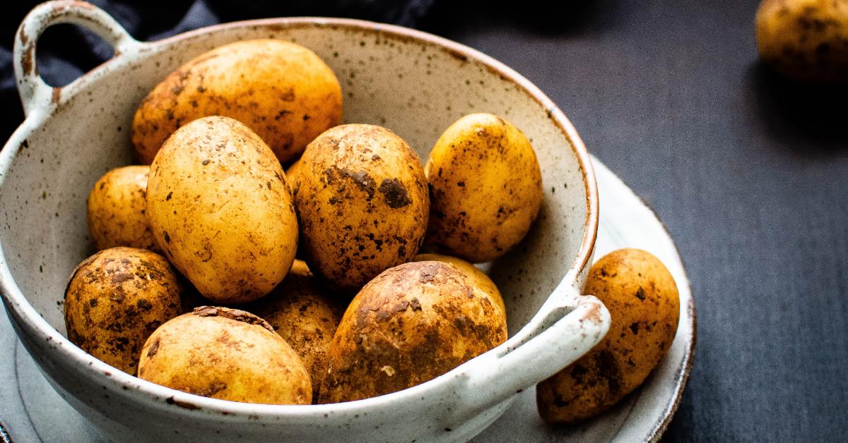 「飽足感食物」推薦這8種!馬鈴薯誤會很大,酪梨能抑制40%食欲,減肥怕挨餓要看這篇!-6