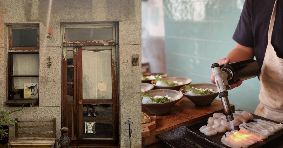 台南寵物友善餐廳Top5!美味早午餐、 招牌「寵物餐」樣樣有,假日跟毛小孩約會去吧!-6