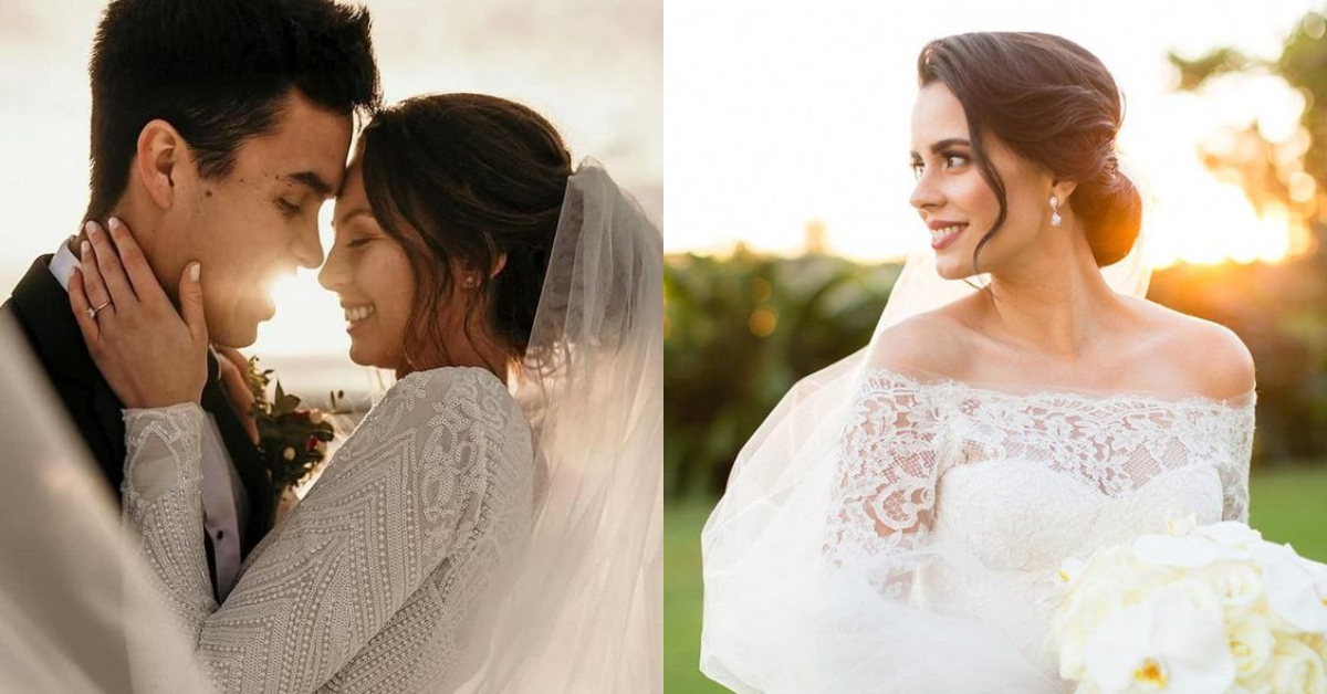 結婚金飾也可以化身日常時尚配件?奢華風格已經過時了,「這種」款式才是真流行-0