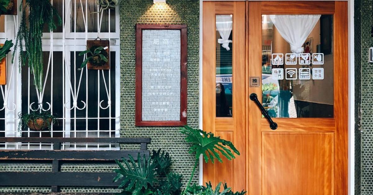 台南寵物友善餐廳Top5!美味早午餐、 招牌「寵物餐」樣樣有,假日跟毛小孩約會去吧!-0