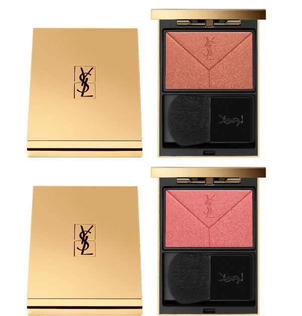 BLACKPINK Rosé彩妝清單曝光!YSL唇膏最愛這一支、小臉腮紅想買得靠運氣-1