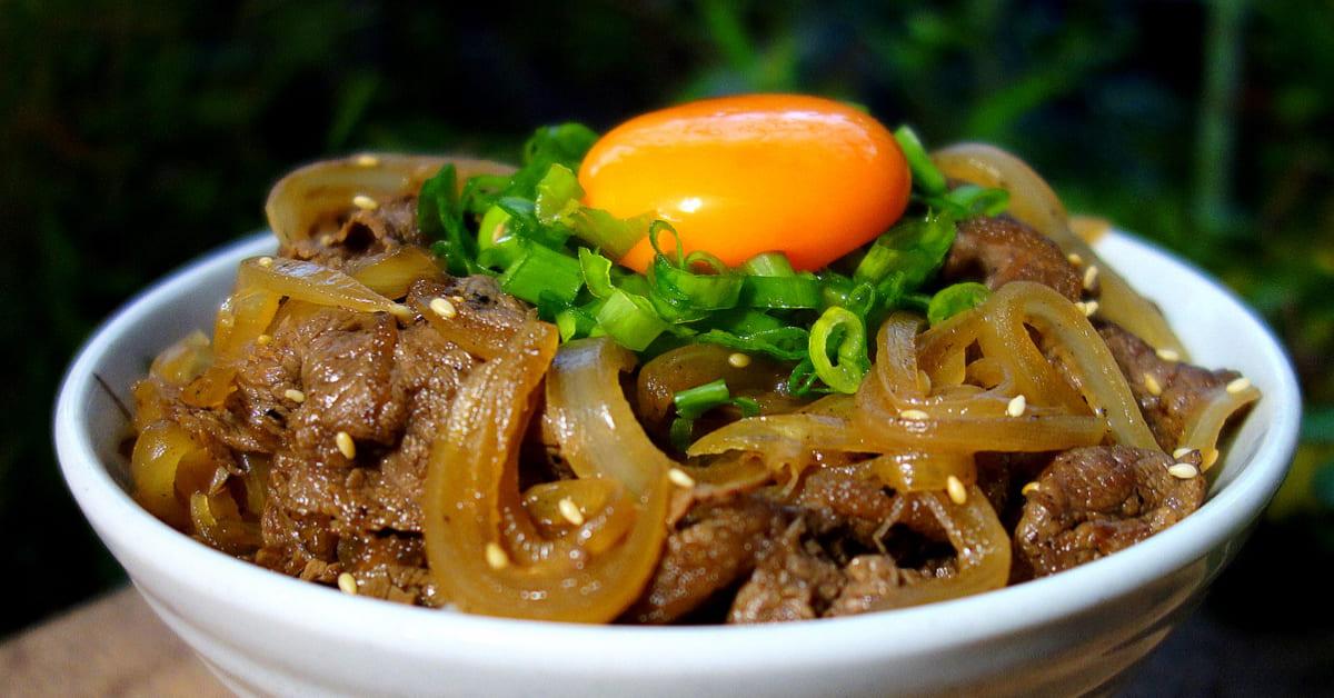 「電鍋懶人料理」5道教你簡單做!「牛丼」15分鐘完成,想吃皮蛋瘦肉粥不用再買 「源士林」-1