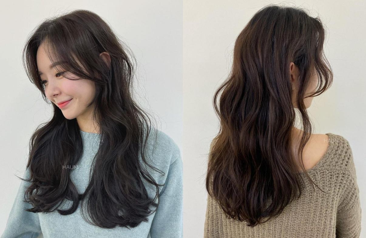 2021捲髮造型推薦這5款!韓國歐膩最愛「水波捲」,「C字捲 」手殘女孩救星-1
