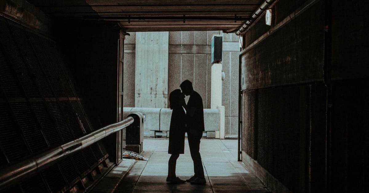 交往前必問自己的4個問題! 「為逃避某種狀態的戀愛,不健康也不持久」-3